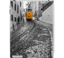 Lisbon, Portugal iPad Case/Skin