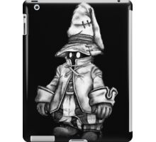 Just Vivi - Sketch em up iPad Case/Skin