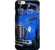 47 Chevy iPhone Case iPhone Case/Skin