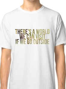 Outisde Classic T-Shirt