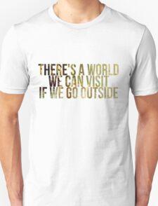 Outisde T-Shirt