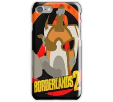 Borderlands 2 phone case - Psycho 2 iPhone Case/Skin