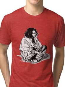 Game Grumps Dan Tri-blend T-Shirt