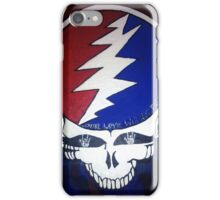 Steel My Face iPhone Case/Skin