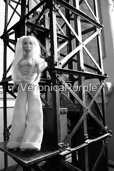 Model by VeronicaPurple