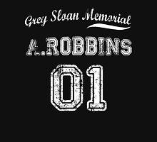 Arizona Robbins Womens Fitted T-Shirt