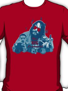 Big lebowski Collage T-Shirt