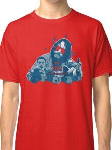 Big lebowski Collage Classic T-Shirt
