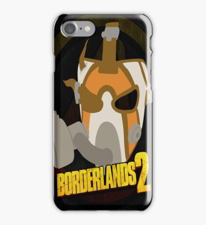 Borderlands 2 phone case - Psycho iPhone Case/Skin