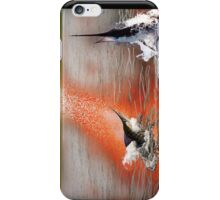Marlin - deep-sea series 2 iPhone Case/Skin