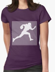 NFL Football Player Running With Ball  T-Shirt