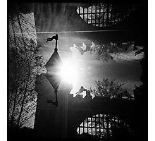 Castle 4 Photographic Print