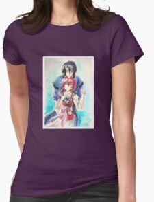 Hak and Yona - Akatsuki no Yona T-Shirt