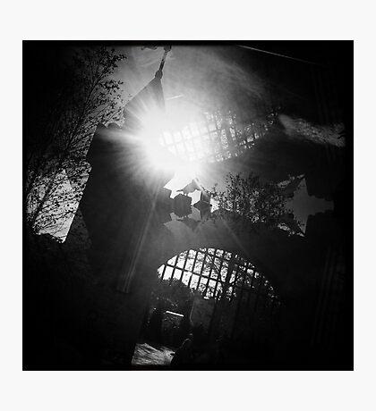 Castle 6 Photographic Print