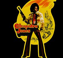 Cleopatra Jones (1973) by KoKreative