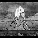 Ghost Rider. by Alex Preiss