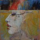 Queen by Michael Creese