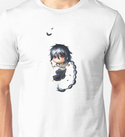 Judal - The labyrinth of Magic Unisex T-Shirt
