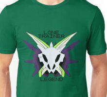 Lone Trainer Legend Unisex T-Shirt