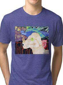 Hybrids In Conversation Tri-blend T-Shirt