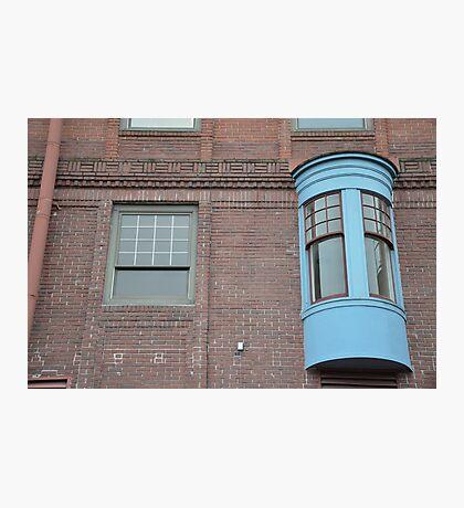 Facade - Everett, Washington Photographic Print