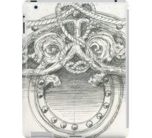 Sintra. Architecture. iPad  iPad Case/Skin