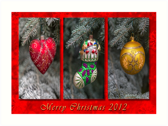 Merry Christmas by Patricia Jacobs CPAGB LRPS BPE4