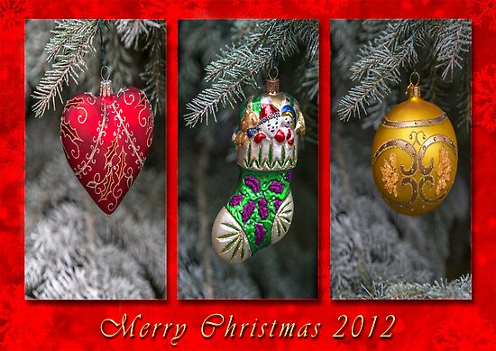 Merry Christmas by Patricia Jacobs DPAGB LRPS BPE4