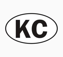KC - Oval Identity Sign by Ovals