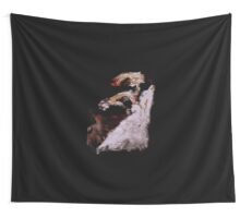 Hills - 0006 - Untitled Wall Tapestry