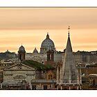 Roma - Vatican city by refar
