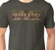 Stand Free Unisex T-Shirt