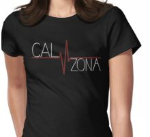 Calzona Womens Fitted T-Shirt