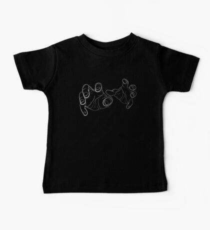 Horror Hands Kids Clothes
