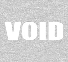 VOID by TeaseTees