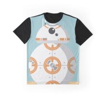 BB-8  Graphic T-Shirt