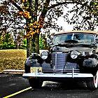 CLASSIC CARS by Randy & Kay Branham