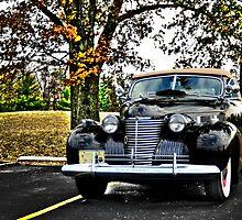 CLASSIC CARS by Randy Branham