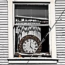 Window Time © by Ethna Gillespie