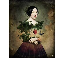 Sweet Heart Photographic Print