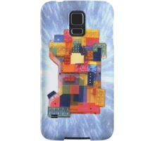 "Quantum Leap ""Gummy Bear"" Handlink Samsung Galaxy Case/Skin"