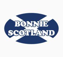 Scotland by cutpriceclobber