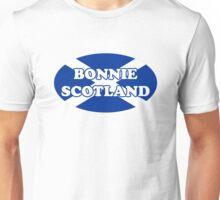 Scotland Unisex T-Shirt