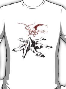 Erebor - The Hobbit T-Shirt