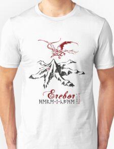 Erebor, Here I Come T-Shirt