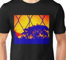 Wire Tree Afternoon Unisex T-Shirt