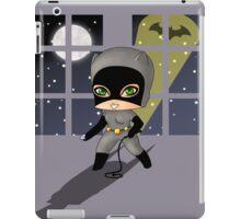 Chibi Catwoman iPad Case/Skin
