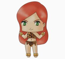 Chibi Giganta Kids Clothes