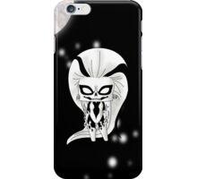Chibi Silver Banshee iPhone Case/Skin