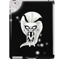 Chibi Silver Banshee iPad Case/Skin